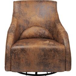 Armchair Ritmo Moove Vintage Eco