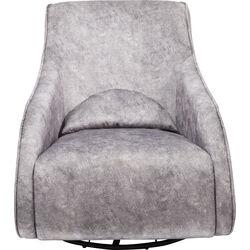 Armchair Ritmo Moove Vintage Grey