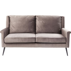 Sofa San Remo 2-Seater Grey