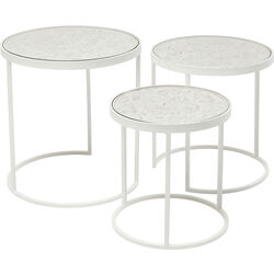 Side Table Sweet Home (3/Set)