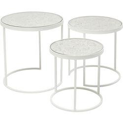 Side Table Sweet Home (3/Set)