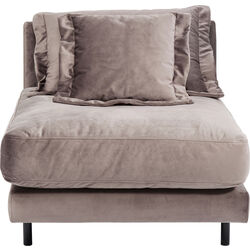 Sofa Element Lullaby Taupe