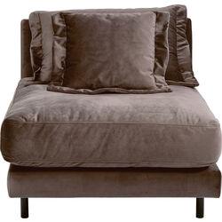Elemento del divano Lullaby taupe
