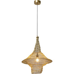 Mirror Sun King Ø80cm