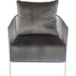 Armchair Sorento Grey