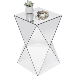 Side Table Luxury Triangle