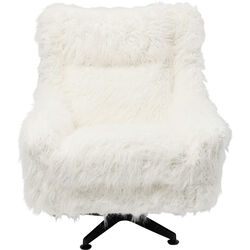 Swivel Armchair Jeti Club