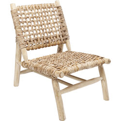 Arm Chair Beach Hut