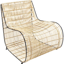 Arm Chair Village Swing