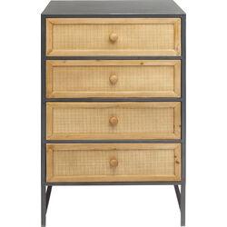 Dresser Bistro 4 Drawers