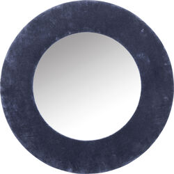 Mirror Cherry Grey Ø50cm