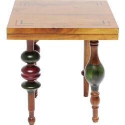 Side Table Slide Rule 45x45cm