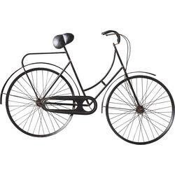 Wandgarderobe Retro Bike