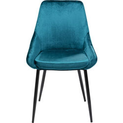 Chair East Side Bluegreen