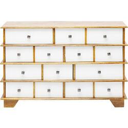 Dresser Fuji White 8 Drw.
