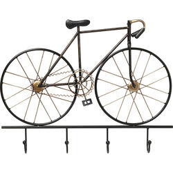 Coat Rack Racing Bike Pole