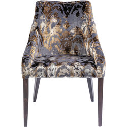 Chair Mode Sublime Dark Brown