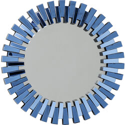 Mirror Sprocket Blue Ø92cm