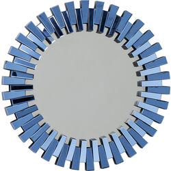 Mirror Sprocket Blue Ø92cm