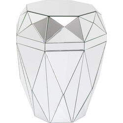Side Table Big Diamond Ø47