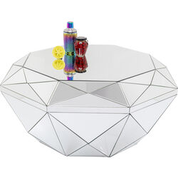 Coffee Table Big Diamond Ø95cm