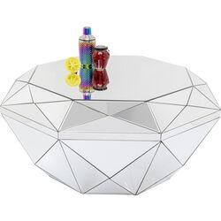 Coffee Table Big Diamond Ø95cm