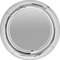 Mirror Bounce Round Ø80
