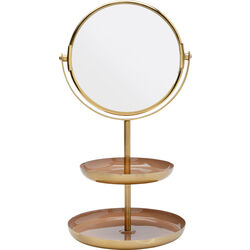 Table Mirror Chic