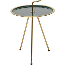 Side Table Miami Green