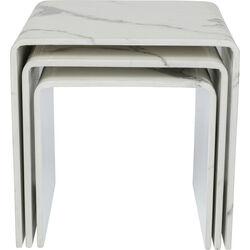 Side Table Moonraker (3/Set)