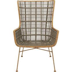 Chair With Armrest Hanoi