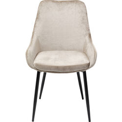 Chair East Side Champagne XL