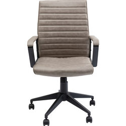 Office Chair Labora Pebble