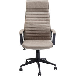 Office Chair Labora High Pebble