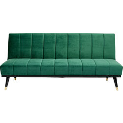 Sofa Bed Whisky Green 181cm