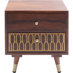 Dresser Small Muskat