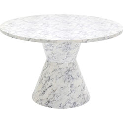 Table Marble Art Ø120cm