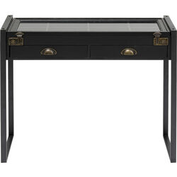 Console Collector Black 90x35