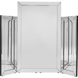 Mirror Luxury Frame Tre 60x75