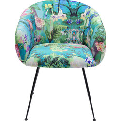 Chair with Armrests Paradise