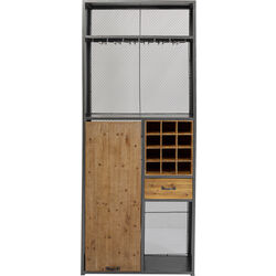Bar Cabinet Vinoteca