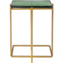 Side Table Lagoon Green