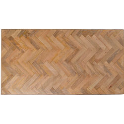 Table Top Parquet 180x90