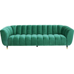Sofa Spectra 3-Seater Green