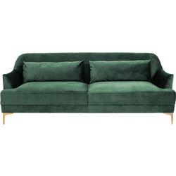 Sofá Proud 3 pl verde