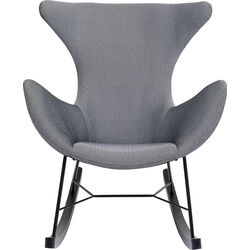 Rocking Chair Balance Grey