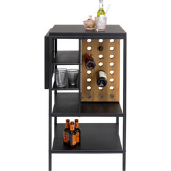 Armadio bar Cabinet Binasco