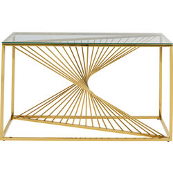 Console Laser Gold 120x40