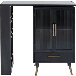 Bar Cabinet La Gomera
