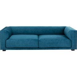 Sofa Brianza 3-Seater Blue